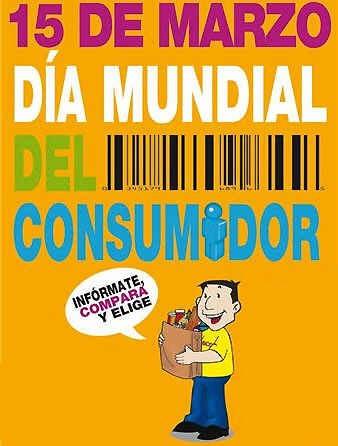 dia mundial derechos consumidores
