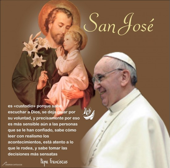 jose_Papa_Francisco_San_Jos_