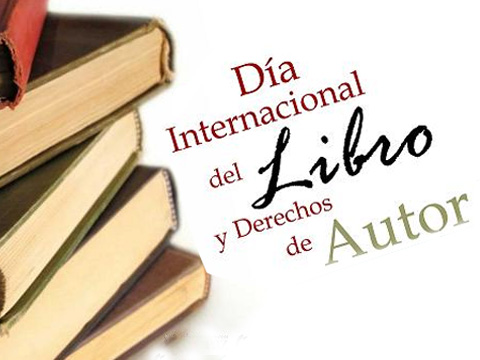 Día Mundial del Libro y del Derecho de Autor - 23 de abril 04