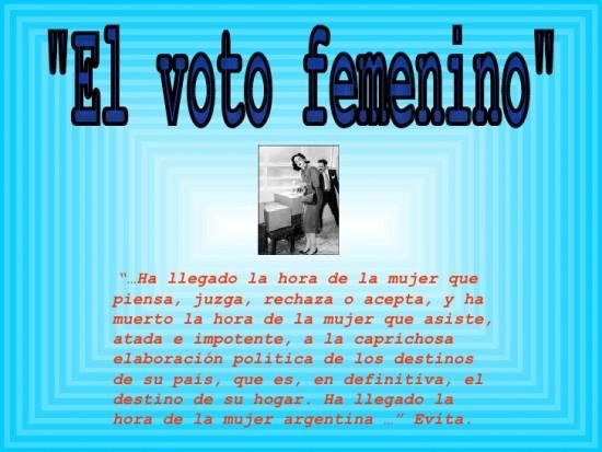 el-voto-femenino
