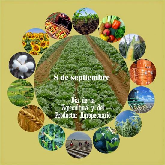 8 de septiembre Dia Agricultura 1