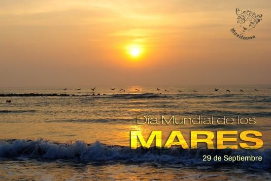 Dia de los mares