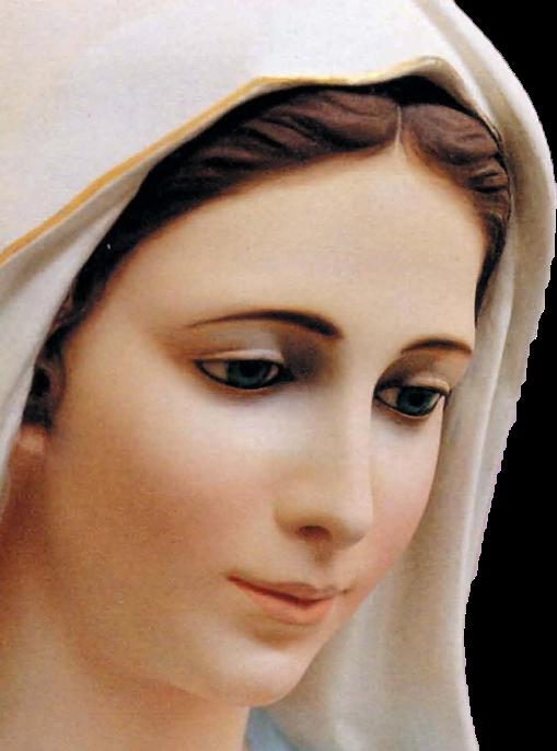 Virgen Maria 3