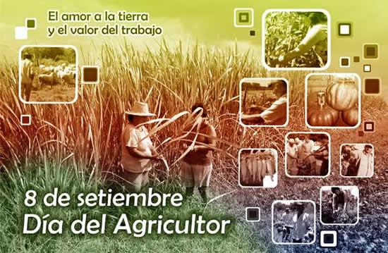 dia del agricultor