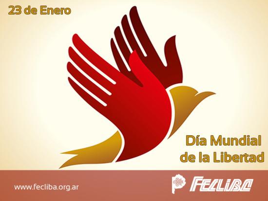 Dia Mundial de la Libertad 2