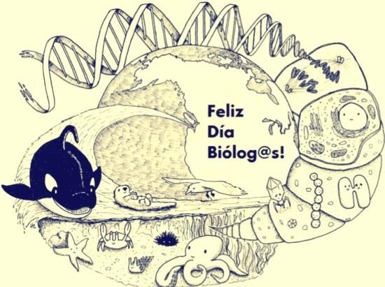 FELIZ+DIA+DEL+BIOLOGO