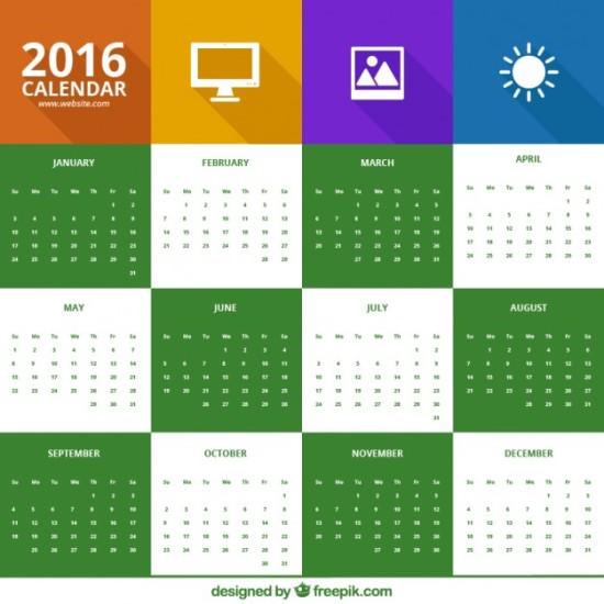 calendario-en-estilo-de-iconos_23-2147510235