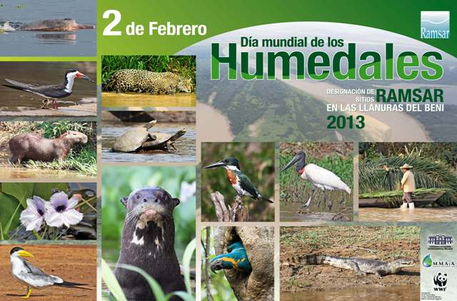 afiche-Humedales-Bolivia