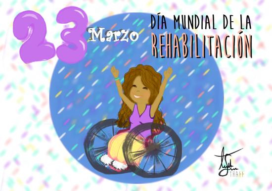Dia mundial de la rehabilitación