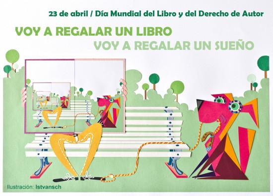 AficheDiaMundialLibro2013