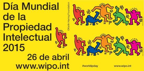 Dia de la Propiedad Intelectual 26 de abril