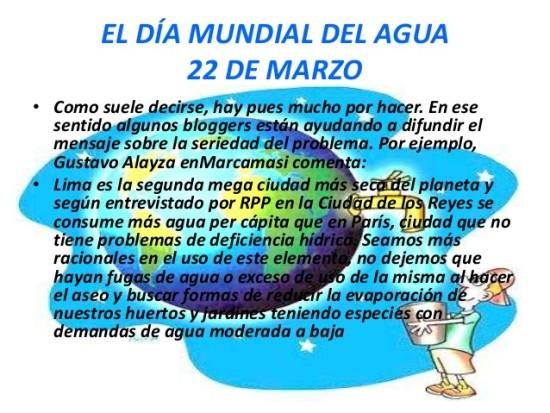 aguaaaaaaael-da-mundial-del-agua-5-638