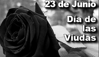 dia de las viudas
