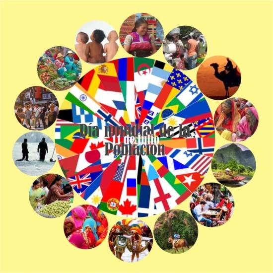 A Dia Mundial Poblacion c