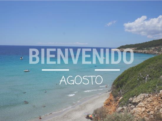 Bienvenido Agosto (1)