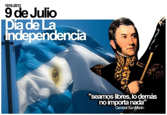 dia-de-la-independencia-argentina-resumen-Independencia