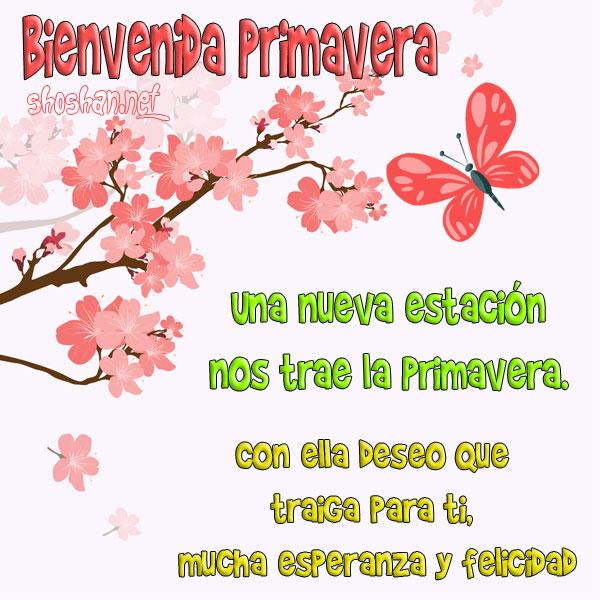 bienvenidaprimavera25
